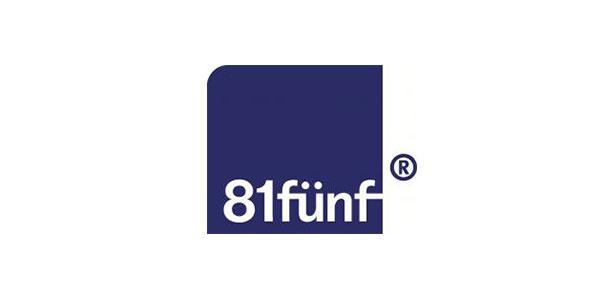 81fünf