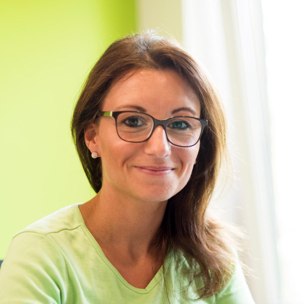 Tina Thiele